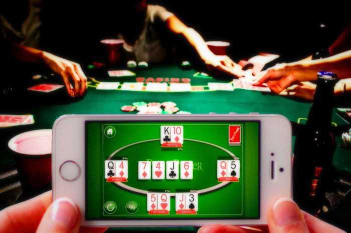 Langkah – Langkah Cara Daftar Dan Buat Akun Poker