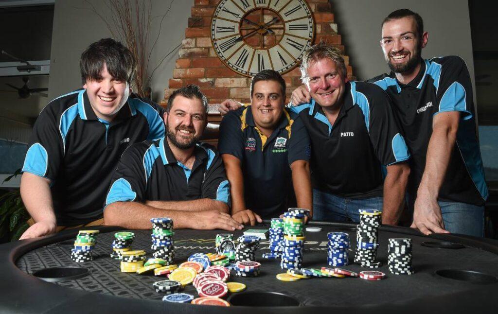 Cara Dapatkan Kemenangan di Situs Poker Online